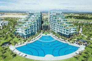 Khách sạn Vinpearl Resort and Goft Nam Hội An