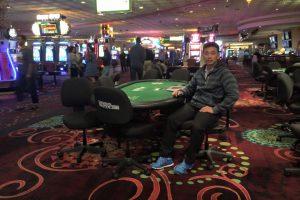 Top 3 tổ hợp khách sạn – sòng bài tầm cỡ nhất tại Las Vegas