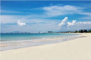 Dự án du lịch nghỉ dưỡng kết nối cộng đồng tại Cam Ranh