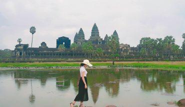 Kinh nghiệm du lịch Campuchia cần biết