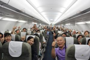Xu hướng du lịch bằng máy bay riêng ở Việt Nam