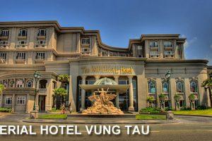 VŨNG TÀU 3N2D KHÁCH SẠN VINPEARL HOTEL