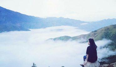 Top những điểm săn mây đẹp nhất Việt Nam