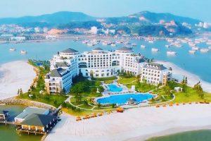 Khách sạn Vinpearl Resort & Spa Hạ Long