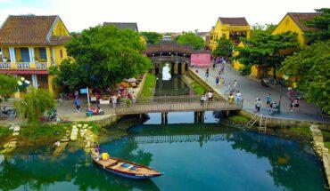[Quảng Nam] Những điểm du lịch nổi tiếng tại Quảng Nam