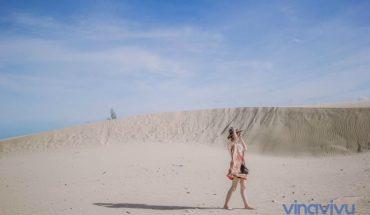 [Ninh Thuận] Top những địa điểm check-in đẹp không tưởng tại Ninh Thuận