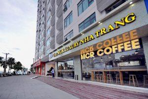 Combo khách sạn THE MCR LUXURY NHA TRANG 3N2D
