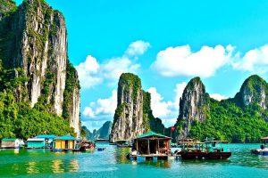 [Quảng Ninh] Tất tần tật kinh nghiệm du lịch Quảng Ninh tự túc từ A-Z, đi đâu, chơi gì, ở đâu ?