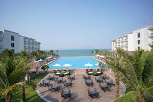 Chào hè với gói Combo Vinpearl Resort & Spa Hội An 3N2D