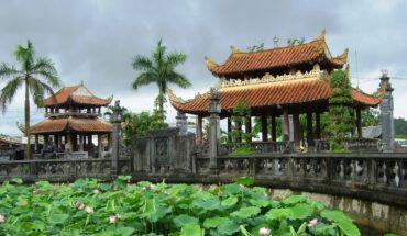 [Nam Định] Những điểm đến nổi tiếng tại mãnh đất thành Nam