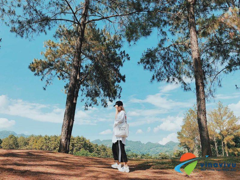 [Sơn La] Những địa điểm du lịch không được bỏ qua tại Sơn La