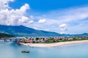 Tour Đà Nẵng-Bà Nà-Hội An-Cù Lao Chàm 4 Ngày 3 Đêm
