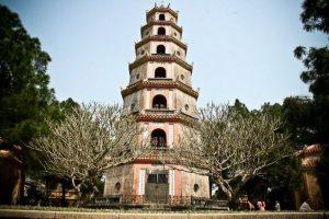 Tour di Sản Đà Nẵng – Bà Nà – Hội An – Huế – Quảng Bình 4 ngày