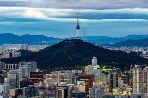 TOUR DU LỊCH HÀN QUỐC 5N5Đ: SEOUL – JEJU – TRƯỢT TUYẾT – LOTTE WORLD | TOUR 4* BAY T'WAY AIR