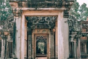 Khám phá Campuchia 4N3D – Đất nước của những điều bí ẩn