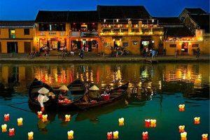 Tour Đà Nẵng bán đảo Sơn Trà Cù lao chàm 4 ngày