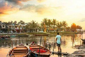 Tour Đà Nẵng – Sơn Trà- Bà Nà – Hội An – Huế- Quảng Bình 5 ngày