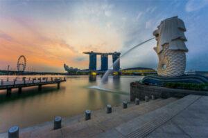 Top điểm đến tại Singapore không nên bỏ lỡ