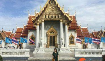 Chùa Cẩm Thạch Thái Lan – Kiến trúc độc đáo