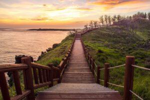 Đảo Jeju Hàn Quốc – Hòn đảo thiên đường