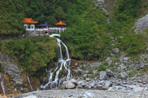 Những địa điểm du lịch ở Đài Trung không thể bỏ qua