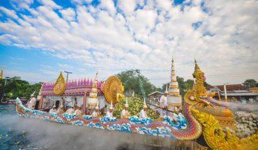 Viếng thăm Phật Bốn Mặt độc đáo ở Thái Lan