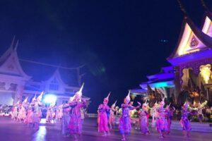 Du lịch Pattaya đừng bỏ lỡ những địa điểm thú vị này