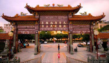 Các địa điểm không thể bỏ qua khi đến Đài Nam