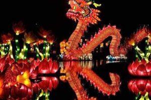 Lễ hội đèn lồng tại Trung Quốc