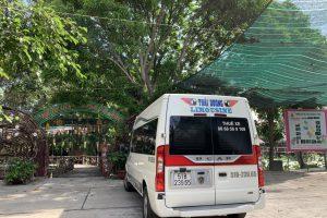 Top nhà xe limousine từ Sài Gòn đi An Giang năm 2020