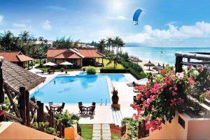 Combo du lịch Mũi Né 3N2Đ Seahorse Resort & Spa