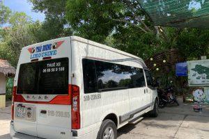 Top nhà xe Limousine từ Sài Gòn đi Bến Tre
