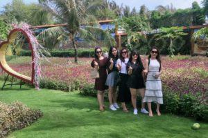 Tour du lịch Phan Thiết Mũi Né 2 ngày