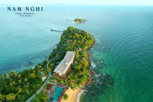Combo du lịch Phú Quốc Nam Nghi Resort 3N2Đ