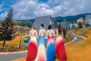 Combo du lịch Đà Lạt tại Wonder Resort 3N2Đ