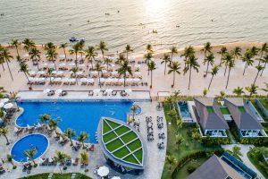 Combo du lịch Phú Quốc Novotel Hotel 3N2Đ
