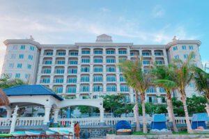 Combo du lịch Vũng Tàu tại Lan Rừng Resort 2N1Đ
