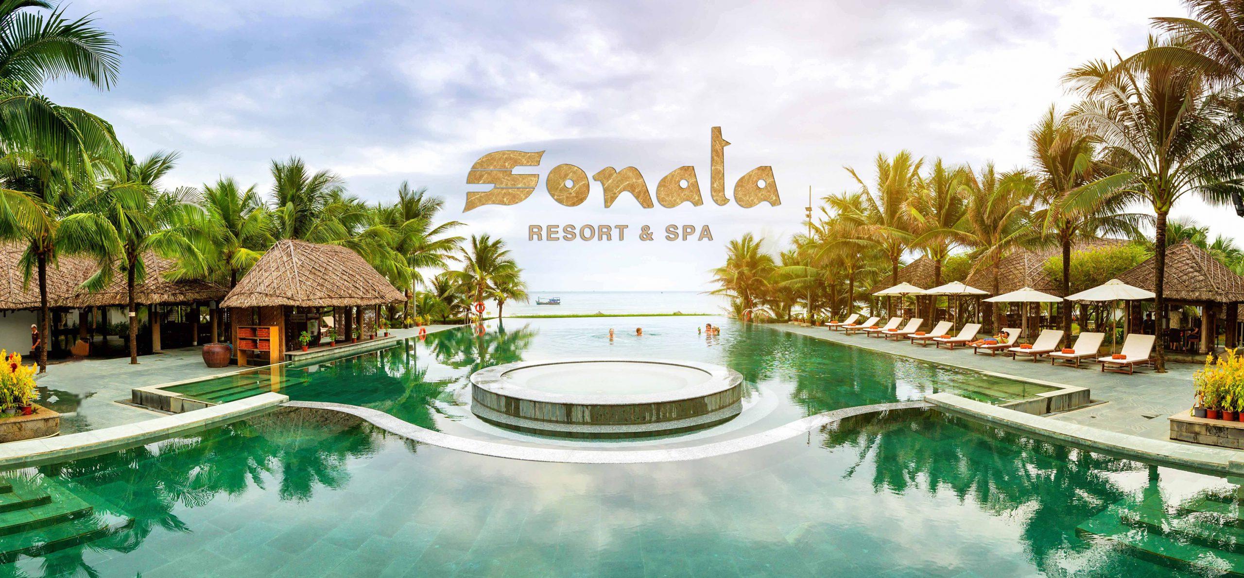 Combo du lịch Mũi Né Sonata Resort & Spa 3N2Đ