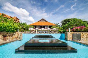 Combo du lịch Mũi Né Romana Resort & Spa 2N1Đ