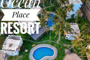 Combo du lịch Mũi Né Ocean Place Resort 2N1Đ