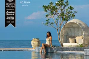 Combo du lịch Melia Hồ Tràm Resort 3N2Đ
