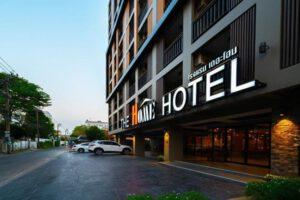Sự khác biệt giữa khách sạn và khu nghỉ mát Resort