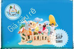 Dịp lễ 30-4 Công ty du lịch Thái Dương chỉ bán Combo du lịch và cho thuê xe Limousine