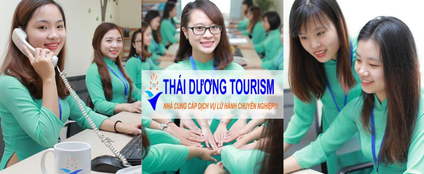 Du lịch Thái Dương nỗ lực vượt khó thời dịch